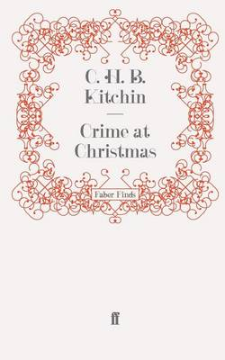 Crime at Christmas (Paperback)