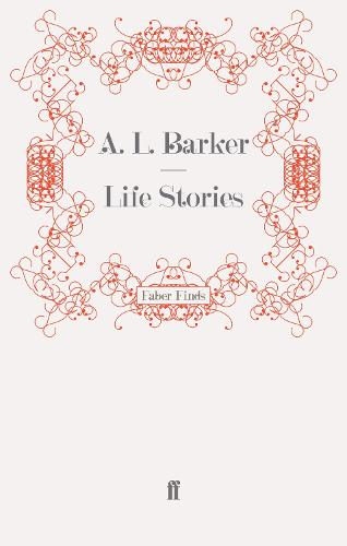 Life Stories (Paperback)