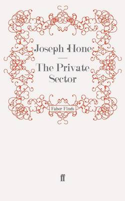 The Private Sector (Paperback)