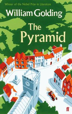 The Pyramid (Paperback)