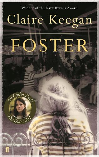Foster (Paperback)