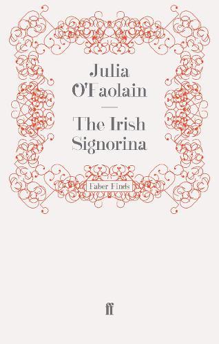 The Irish Signorina (Paperback)