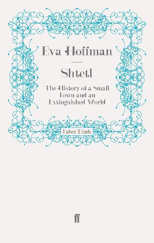 Shtetl: The History of a Small Town and an Extinguished World (Paperback)