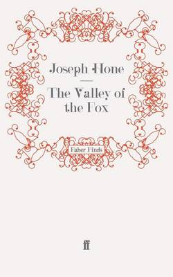 The Valley of the Fox (Paperback)