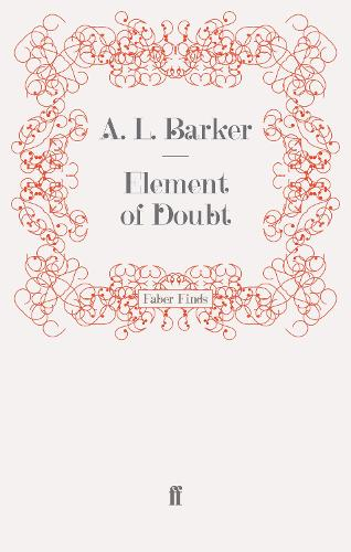 Element of Doubt (Paperback)