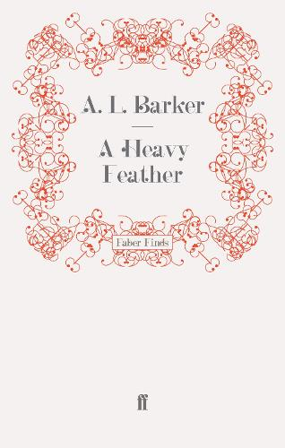 A Heavy Feather (Paperback)