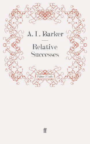 Relative Successes (Paperback)