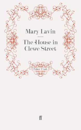 The House in Clewe Street (Paperback)
