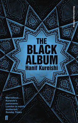 The Black Album (Paperback)