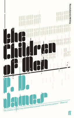The Children of Men (Paperback)