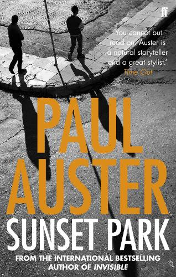 Sunset Park (Paperback)