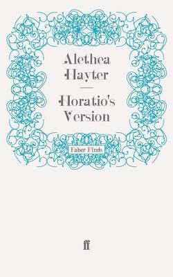 Horatio's Version (Paperback)