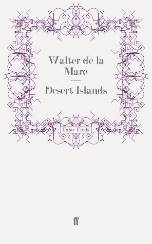 Desert Islands (Paperback)