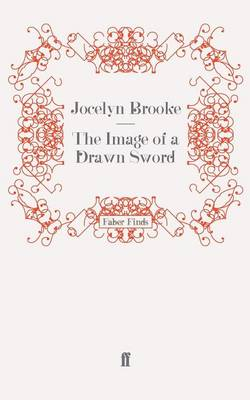 The Image of a Drawn Sword (Paperback)