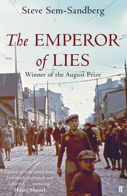The Emperor of Lies (Paperback)