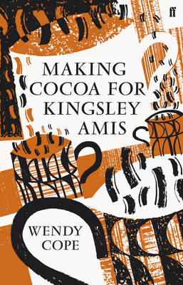 Making Cocoa for Kingsley Amis (Hardback)