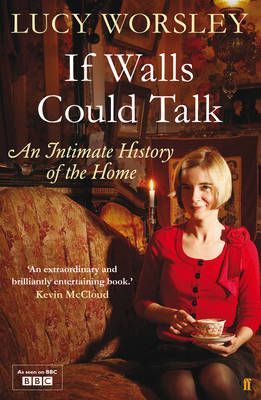 If Walls Could Talk (Hardback)