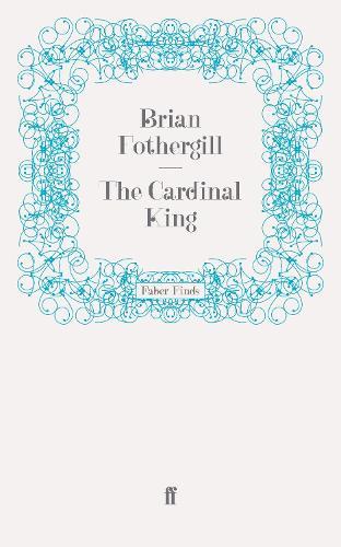 The Cardinal King (Paperback)