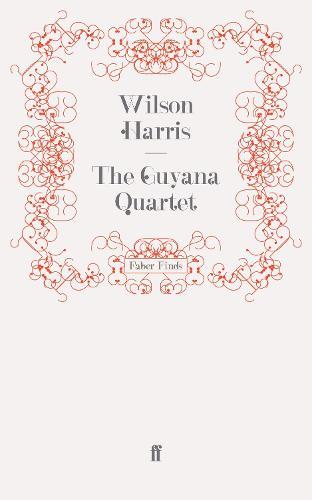The Guyana Quartet (Paperback)