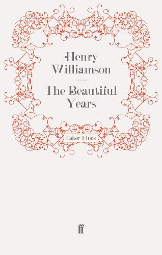 The Beautiful Years - The Flax of Dream (Paperback)