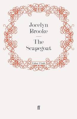The Scapegoat (Paperback)
