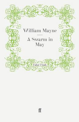 A Swarm in May (Paperback)