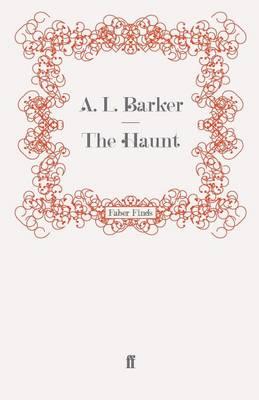 The Haunt (Paperback)