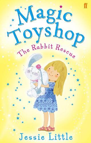 Magic Toyshop: The Rabbit Rescue (Paperback)