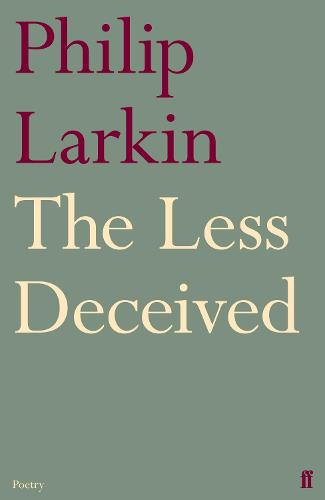The Less Deceived (Paperback)