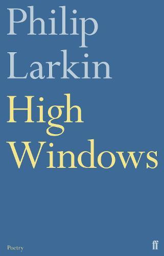 High Windows (Paperback)
