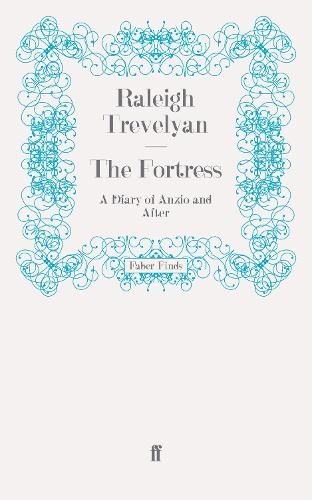 The Fortress: A Diary of Anzio and After (Paperback)