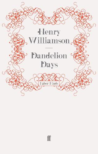 Dandelion Days - The Flax of Dream (Paperback)
