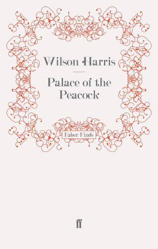 Palace of the Peacock (Paperback)