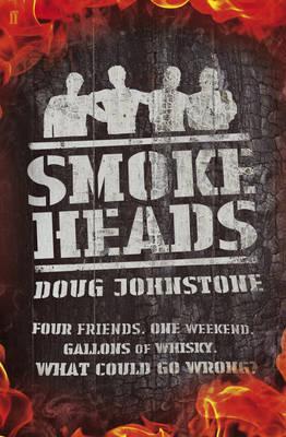 Smokeheads (Paperback)