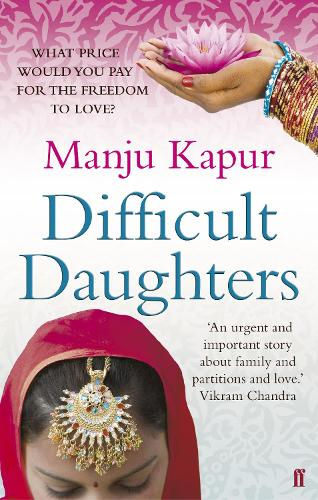 Difficult Daughters (Paperback)