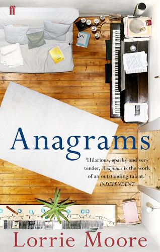Anagrams (Paperback)