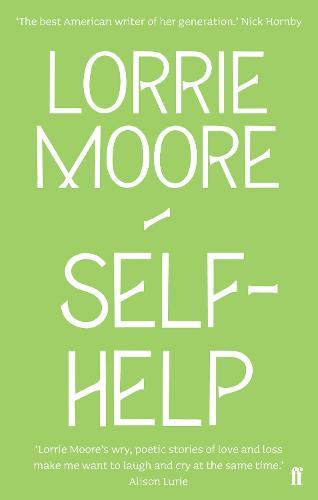 Self-Help (Paperback)
