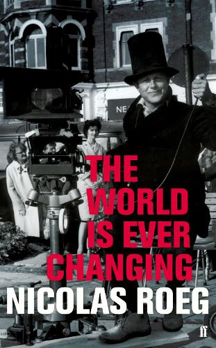 The World is Ever Changing (Paperback)