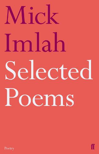Selected Poems of Mick Imlah (Paperback)