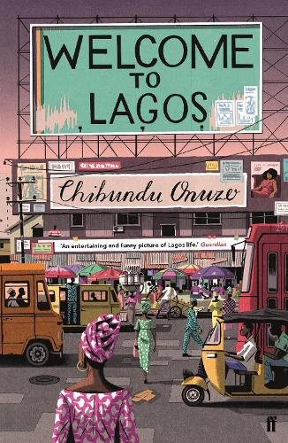 Welcome to Lagos (Paperback)