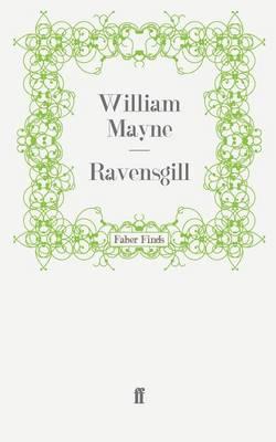 Ravensgill (Paperback)