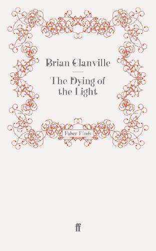 The Dying of the Light (Paperback)