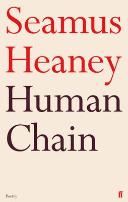Human Chain (Hardback)
