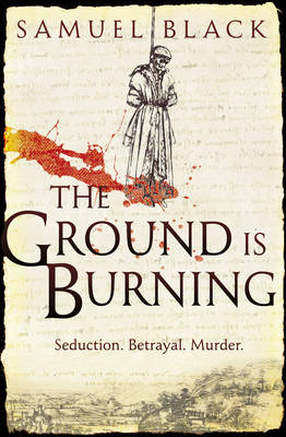 The Ground is Burning (Paperback)