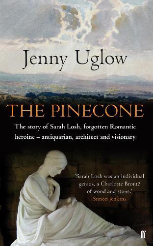 The Pinecone (Hardback)