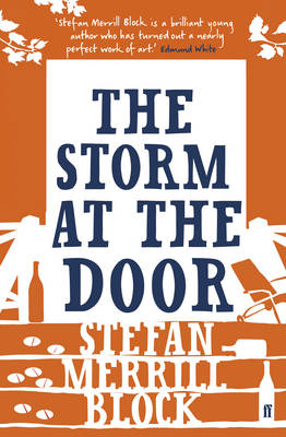 The Storm at the Door (Paperback)