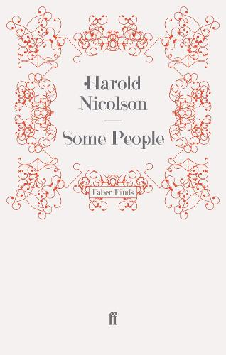 Some People (Paperback)