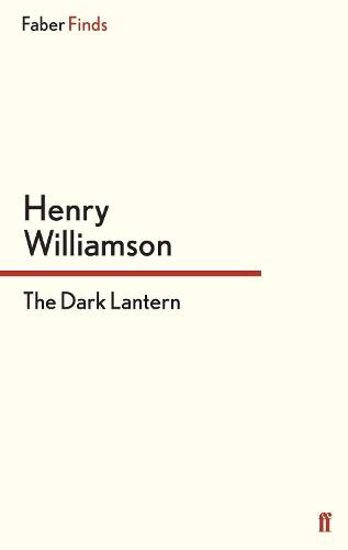 The Dark Lantern - A Chronicle of Ancient Sunlight (Paperback)