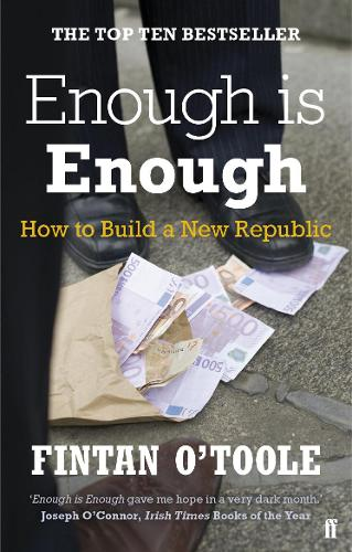 Enough is Enough: How to Build a New Republic (Paperback)