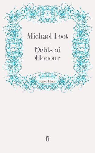 Debts of Honour (Paperback)